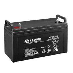Аккумуляторная батарея BB Battery BP120-12S/B2
