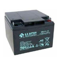 Акумуляторна батарея BB Battery HR33-12S/B1