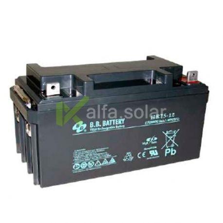 Аккумуляторная батарея BB Battery HR75-12/B2