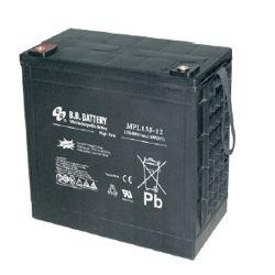 Аккумуляторная батарея BB Battery MPL135-12/I3