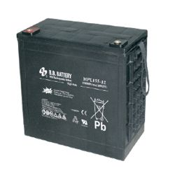 Аккумуляторная батарея BB Battery MPL155-12/I3