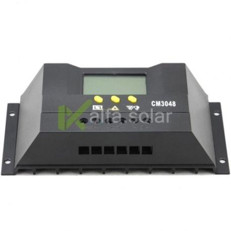 Контроллер заряда Juta CM3048