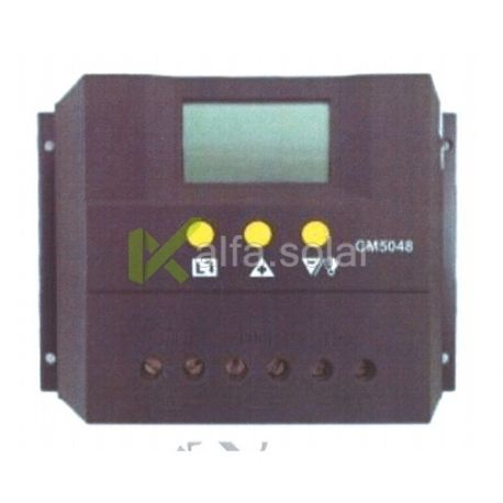 Контроллер заряда Juta CM5048