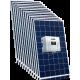 Сетевая солнечная электростанция 3кВт