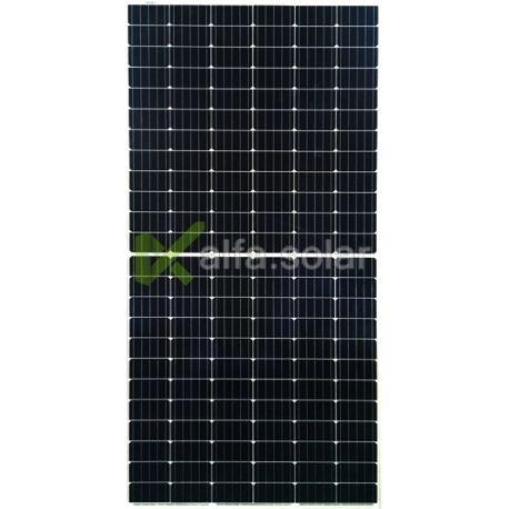 Солнечная батарея Risen RSM144-6-380M/5ВВ Half-cell