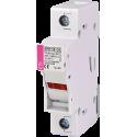 Разъединитель ETI EFH 10 1P LED 1000V DC