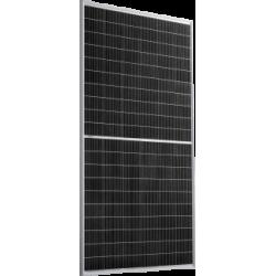 Сонячна батарея Axioma AXM120-9-158-340, 9BB Half-cell