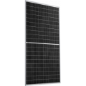 Сонячна батарея Axioma AXM144-9-158-400, 9BB Half-cell