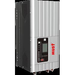 ДБЖ Must EP30-3024 Pro 3000W/24V