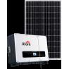 Сетевая солнечная электростанция 50кВт (Growatt)