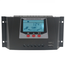 Контролер заряду JUTA WP3024D 30А 12/24В
