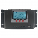 Контроллер заряда Juta WP3024D 30А