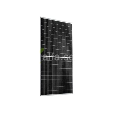 Солнечная батарея Axioma AXM144-9-158-410, 9BB Half-cell