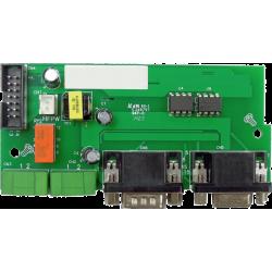 Комплект для паралельного під'єднання Must parallel kit
