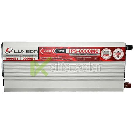 ИБП Luxeon IPS-2000MC