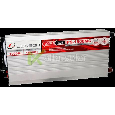 ИБП Luxeon IPS-1500MC