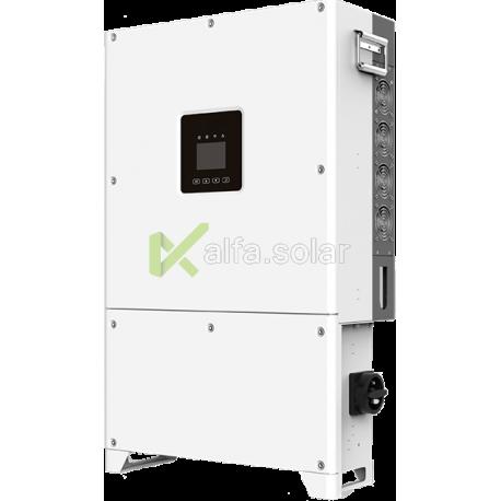 Мережевий інвертор 30кВт Axioma Energy AXGRID-30/40