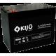Літій-залізо-фосфатний АКБ Kijo FePO4-12100D