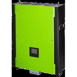 Гібридний мережевий інвертор Voltronic Power InfiniSolar 3P 10kW