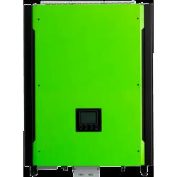 Гібридний мережевий інвертор Axioma ISGRID 15000 (15кВт)