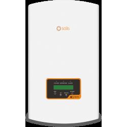 Мережевий інвертор Solis 3P10K-4G-DC 10кВт