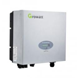 Мережевий інвертор Growatt 3000