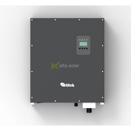 Сетевой инвертор Altek ACRUX-20K-DM