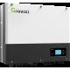 Гибридный инвертор Growatt SPH5000