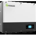 Гибридный сетевой инвертор Growatt SPH5000