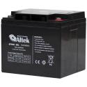 Акумуляторна батарея Altek 6FM40GEL
