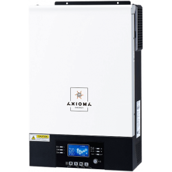 Гібридний ДБЖ Axioma Energy ISMPPT BFP 5000