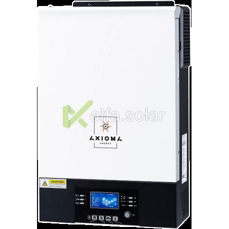Гибридный инвертор Axioma Energy ISMPPT BFP 5000