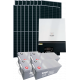 Комплект солнечных батарей 7,2кВт