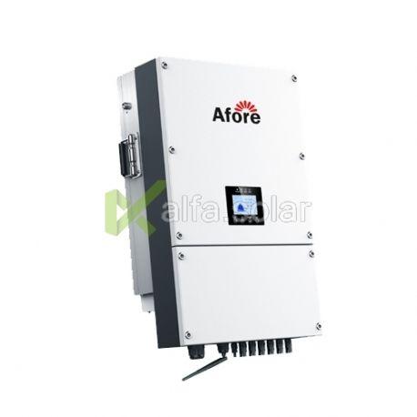 Мережевий інвертор Afore BNT025KTL