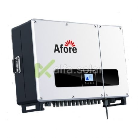 Мережевий інвертор Afore BNT060KTL