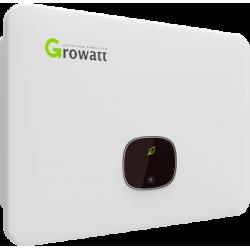 Сетевой инвертор 30кВт Growatt MID 30000 TL3-X