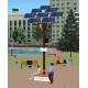 Солнечное дерево ASolarTree 8ST40