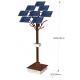 Солнечное дерево ASolarTree 8ST100
