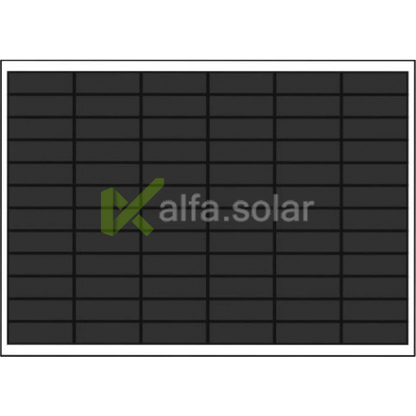 Солнечная батарея Axioma AX-125M