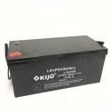 Аккумулятор Kijo LiFePo 24V 100Ah (литий-железо-фосфатный)