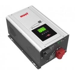 ИБП Must EP30-5048 PLUS 5000W/48V