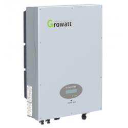 Мережевий інвертор Growatt 5000 UE