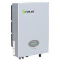 Мережевий інвертор 5кВт Growatt 5000 UE