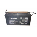 Аккумуляторная батарея ALVA AS12-150