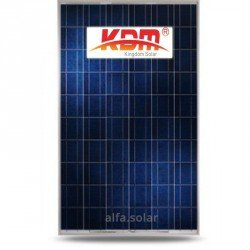 Солнечная батарея KDM Grade A KD-P100