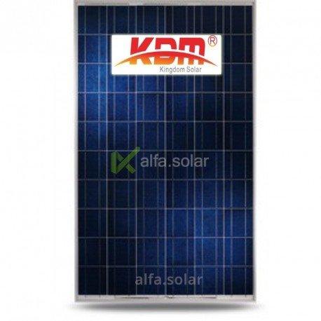 Сонячна батарея KDM Grade A KD-P150