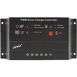 Контроллер заряда Juta CM2024Z 10A