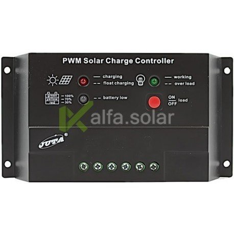 Контроллер заряда Juta CM2024Z