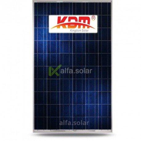 Сонячна батарея KDM Grade A KD-P300