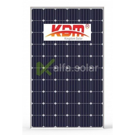Солнечная батарея KDM Grade A KD-М250-60